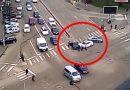 Ultima oră! Accident provocat de un șofer de 81 de ani. Implicat, și viceprimarul de la Poșta Câlnău