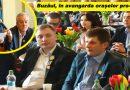 Oaspeți de peste Prut. 100 de primari din Basarabia. Buzăul a semnat declarația de unire