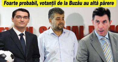 Pe cine preferă Ciolacu dintre Burleanu și Lupescu