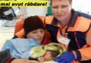 Postarea zilei la Buzău. Sute de felicitări pentru mămică și pentru asistenta de pe ambulanță
