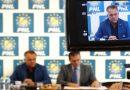 Zvonul zilei: Romanescu e în ceață. Orban nu-l mai vede prea bine