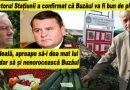 """""""Apreciez că terenurile care ne-au fost luate ilegal de Primăria Buzău valorează acum peste 30 de milioane de euro!"""""""
