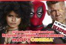 Acțiune, aventură, umor. Deadpool 2 la Happy Cinema Buzău