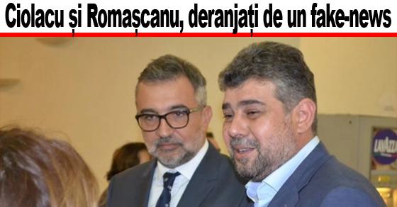 Cei doi parlamentari buzoieni au dezmințit că ar lăsa PSD pentru Ponta