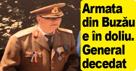 95 de ani, veteran de război, președinte al asociației de la Buzău