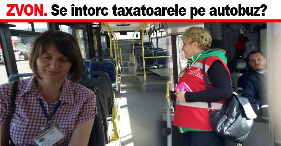 Iată ce răspunde conducerea Trans-Bus