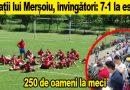 După echipa de handbal și cea de rugby a reușit azi promovarea în Superligă. Vezi FOTO și VIDEO