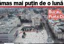 Vor dispărea din Buzău. Cel mai important succes de până acum al primarului Toma.