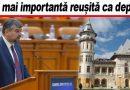 """Ciolacu: """"Primăriile vor fi mai apropiate de oameni și mai eficiente"""". Modificare de ultimă oră care-i privește pe angajații din primării"""