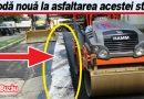 """""""Ca să nu mai crape asfaltul"""". Iată spre ce zonă își va axa Urbis asfaltările din Buzău"""