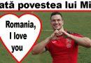 """Mike, sudafricanul de la Gloria: """"Vreau să joc în naționala României și să mă stabilesc aici"""""""