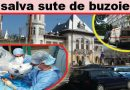 EXCELENT! Se pregătește înființarea unei secții noi la spitalul din Buzău