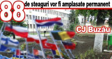 EXCLUSIV! Toate orașele, comunele și satele din Buzău se vor regăsi AICI! Iată ce conține proiectul!