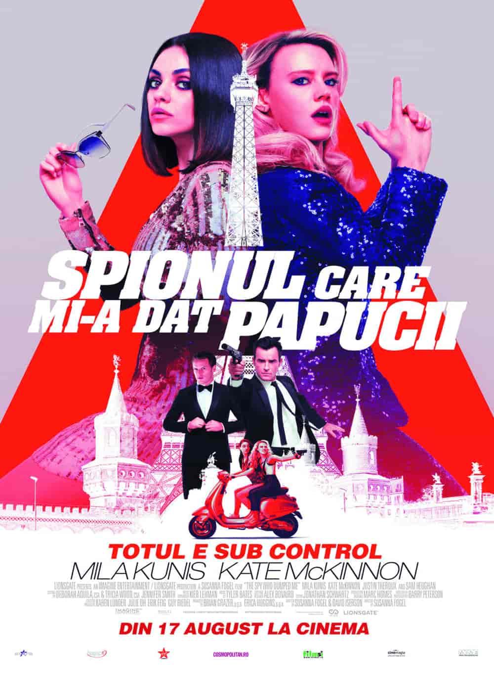 Filmul săptămânii la Happy Cinema