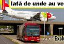Un prieten ne-a trimis fotografii cu noile autobuze din Buzău în Olanda. Iată unde au circulat înainte