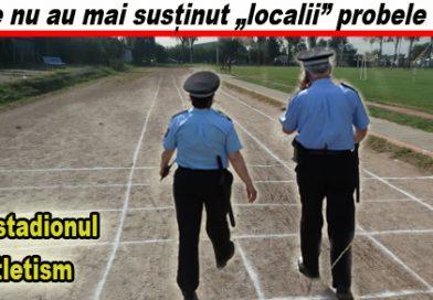 Nou motiv de conflict între polițiștii locali și șefii din Primărie