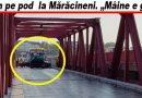 Urmează să intre în reparații celălalt pod. De ce buzoienii nu trebuie să intre în panică