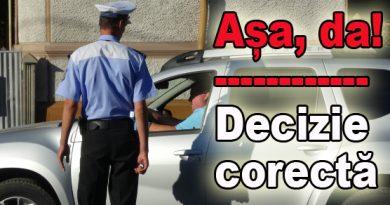 Cum tratează poliția locală pătrunderile pe interzis