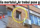 """Cazul bărbatului care a sărit pe geam. Dr. Porumb: """"E totuși spital, nu pușcărie"""""""