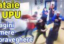 Pacienții și personalul UPU s-au trezit brusc în mijlocul unui ring de box