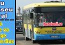 Va fi cel mai lung traseu. După Costești – Gherăseni, Trans-Bus va opera în alte două comune