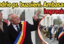 """Buzoieni mândri de Calea și Cimitirul Eroilor! """"E superb ce am văzut la Buzău!"""" Iată FOTO de azi"""