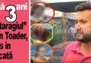 Finul lui Boșcodeală, acuzat oficial de maltratarea minorelor pe care le muncea până noaptea la Drăgaică