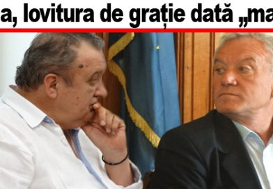 Ce a spus primarul după ce-a primit telefon de la Buzău