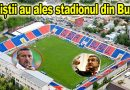 Ce a decis Becali în privința stadionului pe care va juca FCSB