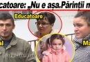 """Cazul """"fetiței neprimite de serbare pentru că n-a avut costum popular"""". Ce spune educatoarea"""