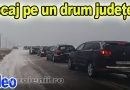 VIDEO Se cere intervenția drumarilor