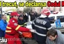 11 persoane au ajuns la spital, 6 au fost internate după un accident care a isterizat Buzăul