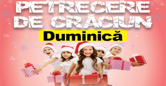 Invitați, toți copiii din Buzău. Intrarea liberă
