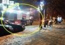 Ultima oră. Intervenție a pompierilor în centrul orașului