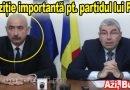 Fost șef din poliție, prezentat azi de PRO România