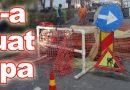 Avarie în mun. Buzău. Trei străzi afectate