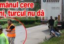 Ultima oră. Biciclist lovit de tir în Zona Industrială. VIDEO