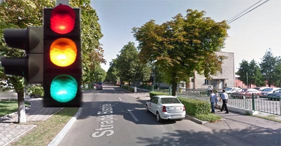 În atenția șoferilor din Buzău. Aici se va pune semafor
